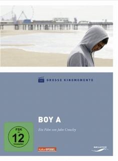 BOY A - GROSSE KINOMOMENTE - John Crowley
