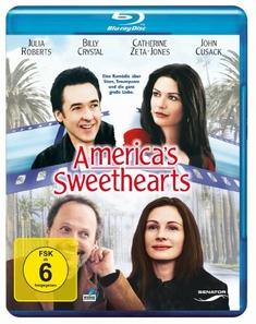 AMERICA`S SWEETHEARTS - Joe Roth