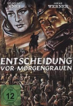 ENTSCHEIDUNG VOR MORGENGRAUEN - Anatole Litvak