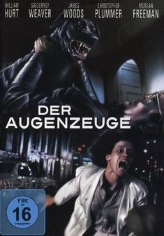 DER AUGENZEUGE - Peter Yates