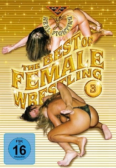 THE BEST OF FEMALE WRESTLING 3