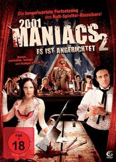 2001 MANIACS 2 - ES IST ANGERICHTET - Tim Sullivan