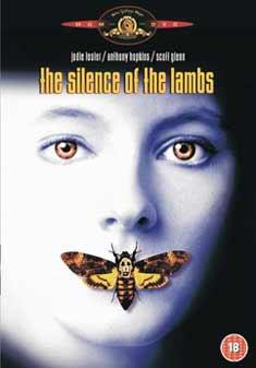 SILENCE OF THE LAMBS(VANILLA) (DVD)