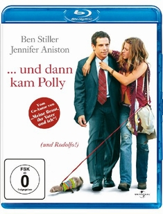 UND DANN KAM POLLY - John Hamburg