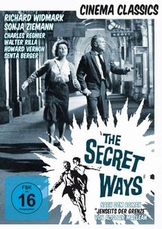THE SECRET WAYS - Phil Karlson