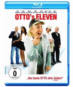 OTTO`S ELEVEN  (INKL. DIGITAL COPY) - Sven jr. Unterwaldt