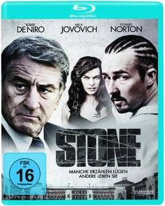 STONE - John Curran