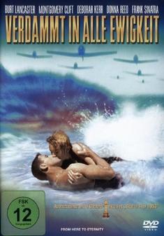 VERDAMMT IN ALLE EWIGKEIT  [SE] - Fred Zinnemann