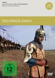 DSCHINGIS KHAN - PLATINUM CLASSIC FILM COLLECT. - Henry Levin