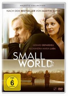 SMALL WORLD - Bruno Chiche