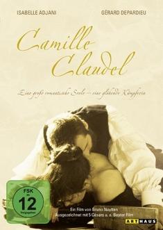 CAMILLE CLAUDEL - Bruno Nuytten, Reine-Marie (Buch) Paris