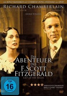 DAS LEBEN DES F. SCOTT FITZGERALD - George Schaefer