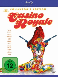 CASINO ROYALE [CE] - John Huston