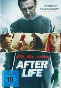 AFTER.LIFE - Agnieszka Wojtowicz-Vosloo