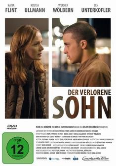 DER VERLORENE SOHN - Nina Grosse