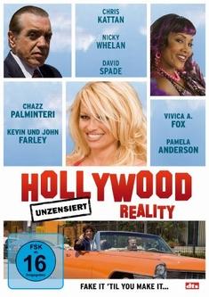 HOLLYWOOD REALITY - UNZENSIERT - Matt Berman, Kevin P. Farley