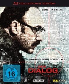 DER DIALOG  [CE] - Francis Ford Coppola