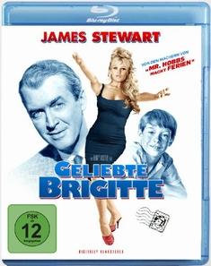 GELIEBTE BRIGITTE - Henry Koster