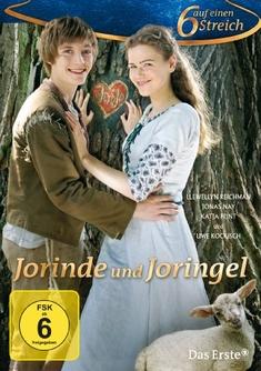 JORINDE UND JORINGEL - 6 AUF EINEN STREICH - Bodo Fürneisen