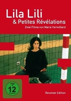 LILA LILI & PETITES REVELATIONS - ZWEI...  (OMU) - Marie Vermillard