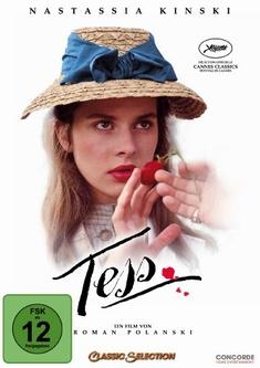 TESS - Roman Polanski