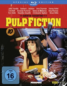 PULP FICTION  [SE] - Quentin Tarantino