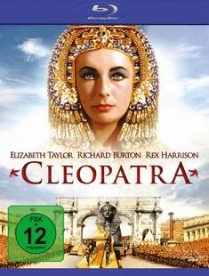 CLEOPATRA  [2 BRS] - Joseph L. Mankiewicz
