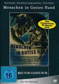 MENSCHEN IN GOTTES HAND - Rolf Meyer