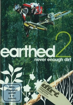 EARTHED 2 - NEVER ENOUGH DIRT - Alex Ranking