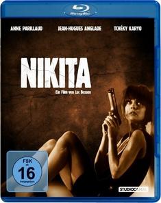 NIKITA - Luc Besson
