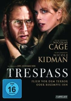 TRESPASS - Joel Schumacher