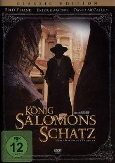 KÖNIG SALOMONS SCHATZ - CLASSIC EDITION - Alvin Rakoff