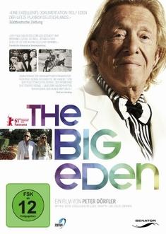 THE BIG EDEN - Peter Dörfler