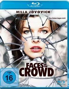 FACES IN THE CROWD - Julien Magnat