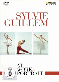 SYLVIE GUILLEM - AT WORK & PORTRAIT  [2 DVDS]