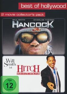 HANCOCK/HITCH - DER DATE DOKTOR  [2 DVDS]