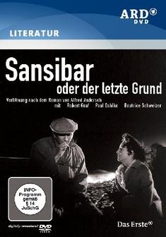 SANSIBAR ODER DER LETZTE GRUND - Rainer Wolffhardt