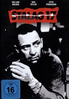 STALAG 17 - Billy Wilder