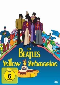 BEATLES - YELLOW SUBMARINE  [LE]