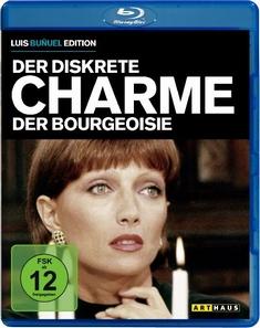 DER DISKRETE CHARME DER BOURGEOISIE - Luis Bunuel
