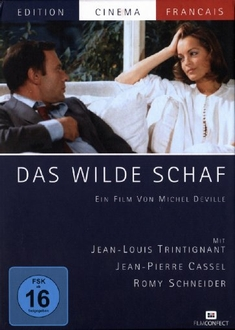 DAS WILDE SCHAF - EDITION CINEMA FRANCAIS - Michel Deville