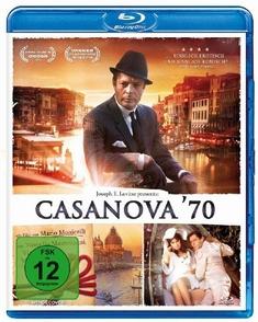 CASANOVA `70 - Mario Monicelli