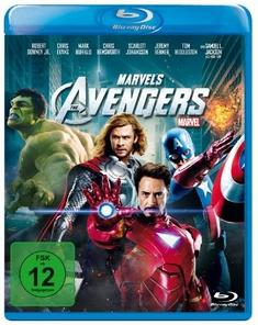 MARVEL`S THE AVENGERS - Joss Whedon