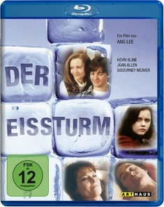 DER EISSTURM - Ang Lee