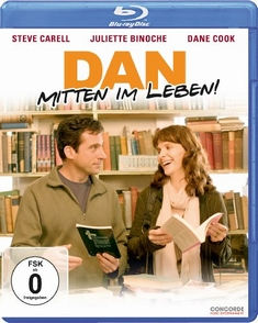 DAN - MITTEN IM LEBEN - Peter Hedges