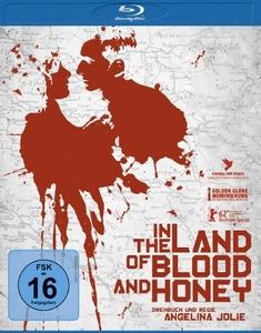 IN THE LAND OF BLOOD AN HONEY - Angelina Jolie Pitt