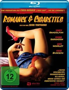 ROMANCE & CIGARETTES - John Turturro