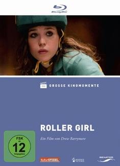 ROLLER GIRL - GROSSE KINOMOMENTE - Drew Barrymore