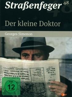 STRASSENFEGER 48 - DER KLEINE DOKTOR  [5 DVDS] - Wolfgang Becker, Thomas Engel