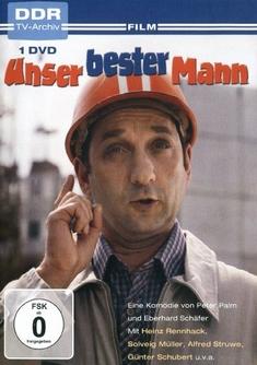 UNSER BESTER MANN - DDR TV-ARCHIV - Peter Palm